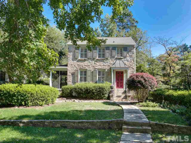2513 Kenmore Drive, Raleigh, NC 27608 (#2220856) :: The Perry Group