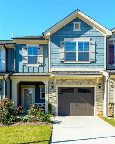 12637 Gallant Place, Raleigh, NC 27614 (#2220857) :: M&J Realty Group