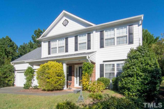 3804 Cholla Court, Raleigh, NC 27616 (#2220886) :: The Perry Group
