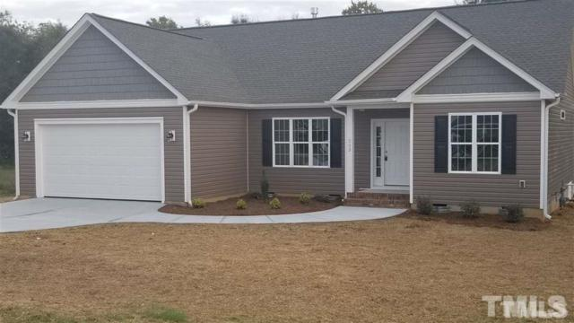 215 Keeneland Drive, Oxford, NC 27565 (#2220905) :: The Perry Group