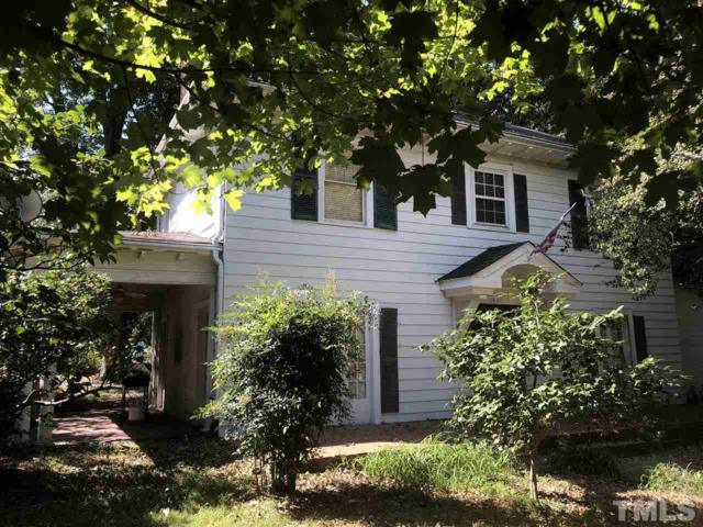 1821 Glenwood Avenue, Raleigh, NC 27608 (#2220914) :: The Perry Group