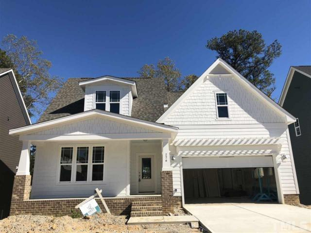 776 Fireball Court, Knightdale, NC 27545 (#2220915) :: The Perry Group