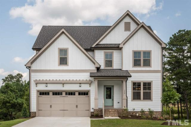 760 Fireball Court, Knightdale, NC 27545 (#2220932) :: The Perry Group
