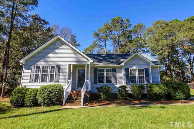 920 Piney Grove Church Road, LaGrange, NC 28551 (#2220937) :: The Perry Group