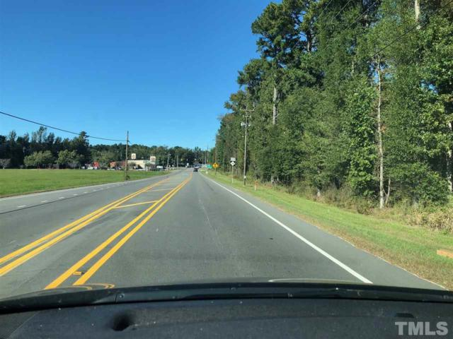 000 S Main Street, Lillington, NC 27546 (#2220938) :: Dogwood Properties