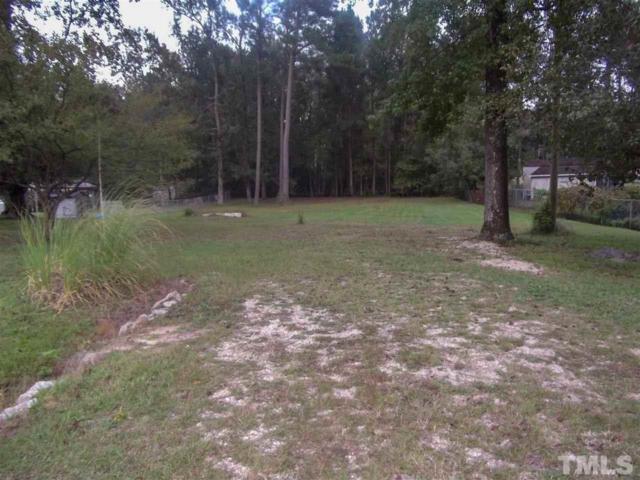 106 Wildwood Lane, Princeton, NC 27569 (#2220964) :: Raleigh Cary Realty