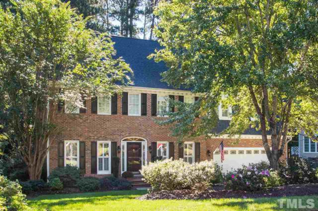 109 Southwick Court, Cary, NC 27513 (#2220973) :: The Perry Group