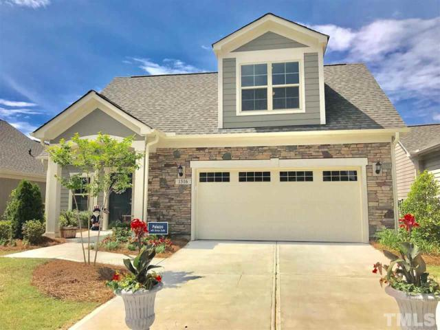 1213 Provision Place, Wake Forest, NC 27587 (#2220978) :: The Perry Group