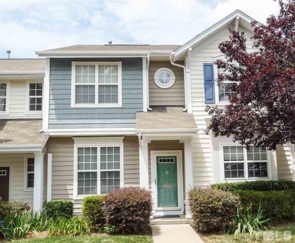 917 Hamlet Park Drive, Morrisville, NC 27560 (#2220999) :: The Perry Group