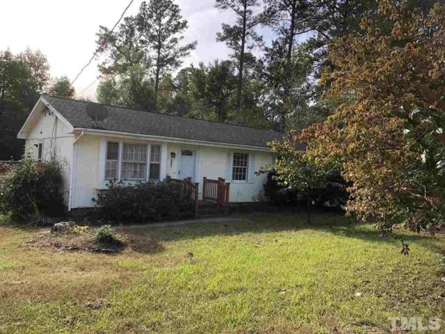 119 Fox Park Road, Louisburg, NC 27549 (#2221001) :: The Perry Group