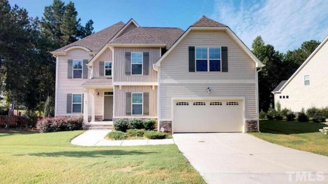 91 Foxtail Court, Clayton, NC 27520 (#2221010) :: The Perry Group