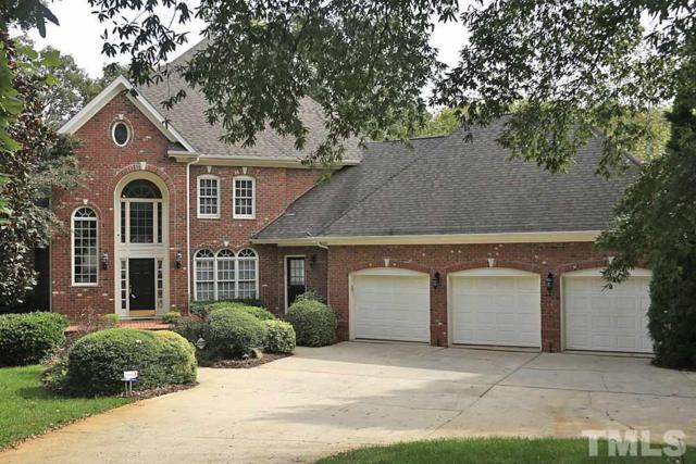 108 Regal Pine Court, Cary, NC 27518 (#2221014) :: M&J Realty Group
