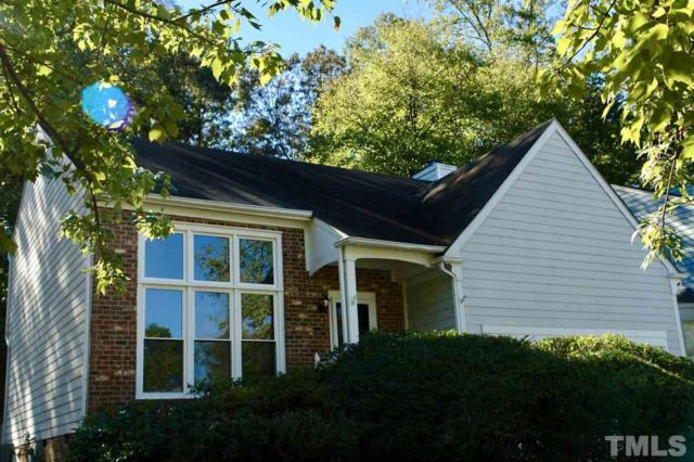 1216 Belhaven Road, Cary, NC 27513 (#2221022) :: The Perry Group