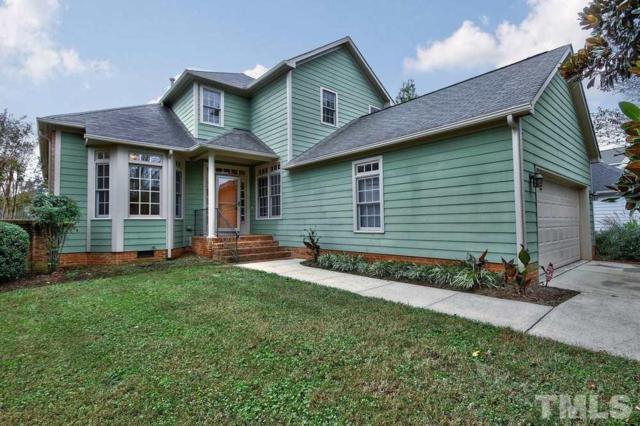137 S Fields Circle, Chapel Hill, NC 27516 (#2221023) :: The Perry Group