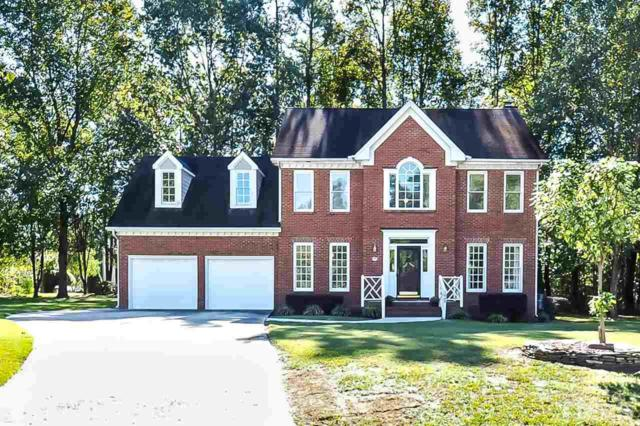 1000 Acorn Court, Knightdale, NC 27545 (#2221026) :: The Perry Group