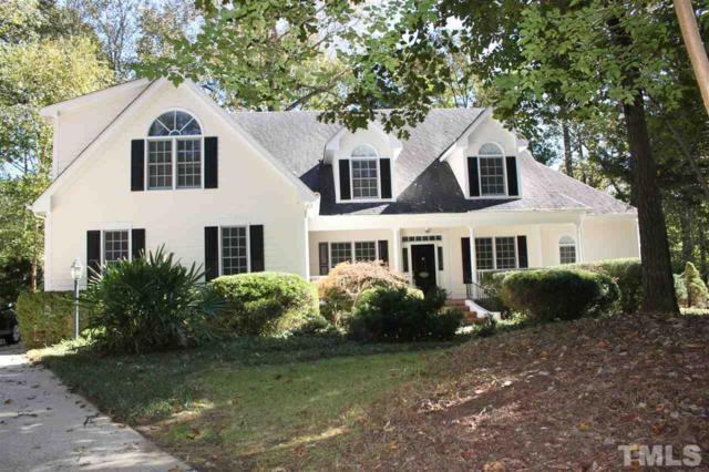8308 Wycombe Ridge Way, Wake Forest, NC 27587 (#2221046) :: The Perry Group