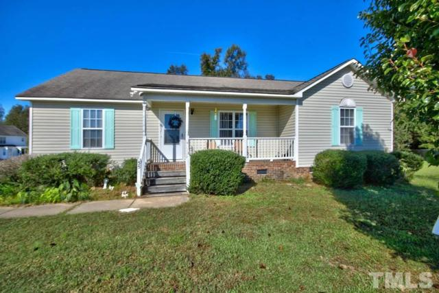 55 Faircloth Court, Clayton, NC 27520 (#2221065) :: The Perry Group