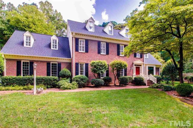 8636 Kings Arms Way, Raleigh, NC 27615 (#2221068) :: The Perry Group