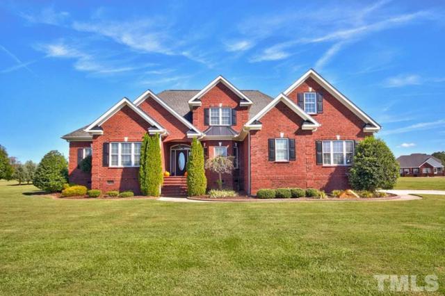 270 Shoreline Drive, Princeton, NC 27569 (#2221076) :: The Perry Group
