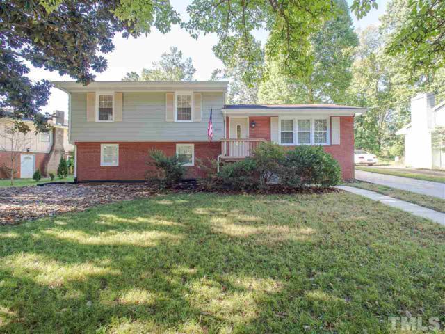 3005 Glenridge Drive, Raleigh, NC 27604 (#2221086) :: Raleigh Cary Realty