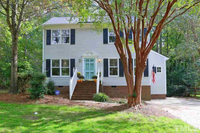 517 Tall Oaks Drive, Durham, NC 27713 (#2221129) :: The Perry Group