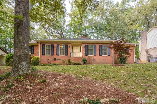 5801 Old Forge Circle, Raleigh, NC 27609 (#2221131) :: The Perry Group