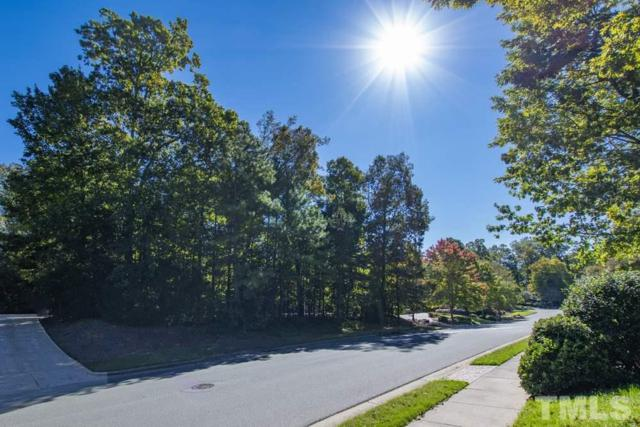 417 Nottingham Drive, Chapel Hill, NC 27517 (#2221160) :: RE/MAX Real Estate Service