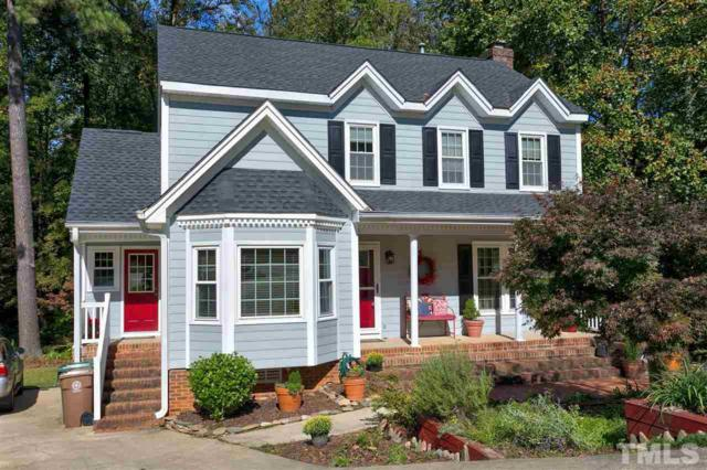 212 Dutchess Drive, Cary, NC 27513 (#2221173) :: The Perry Group
