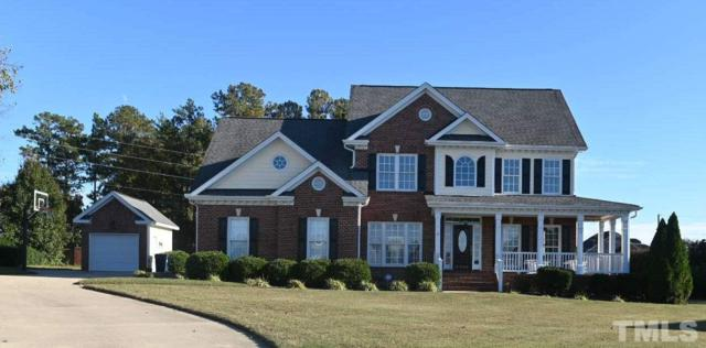 2486 Spirex Court, Fuquay Varina, NC 27526 (#2221174) :: The Perry Group