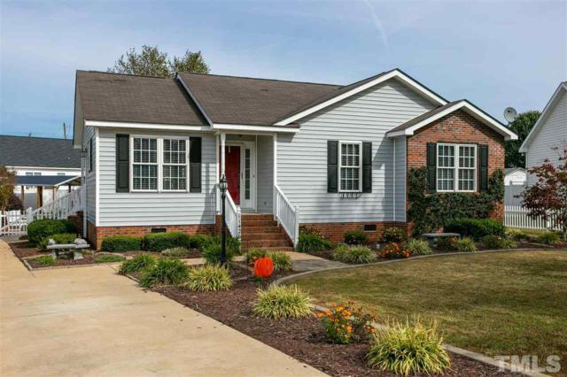 11426 Village Square Drive, Middlesex, NC 27557 (#2221192) :: The Perry Group