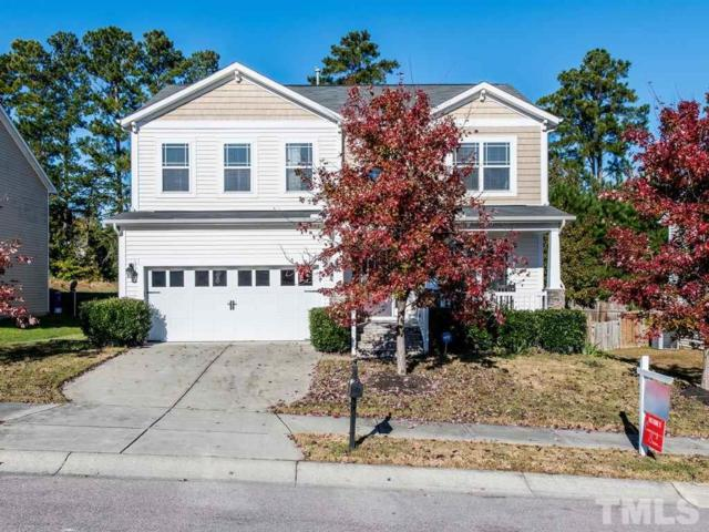 3103 Cardinal Lake Drive, Durham, NC 27704 (#2221202) :: The Perry Group