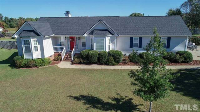 5513 Meadowland Court, Raleigh, NC 27603 (#2221204) :: The Perry Group