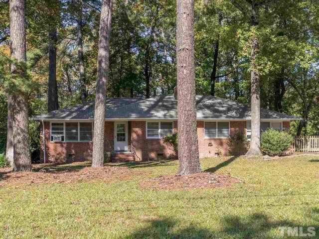 214 Simpson Street A-B, Carrboro, NC 27510 (#2221216) :: RE/MAX Real Estate Service