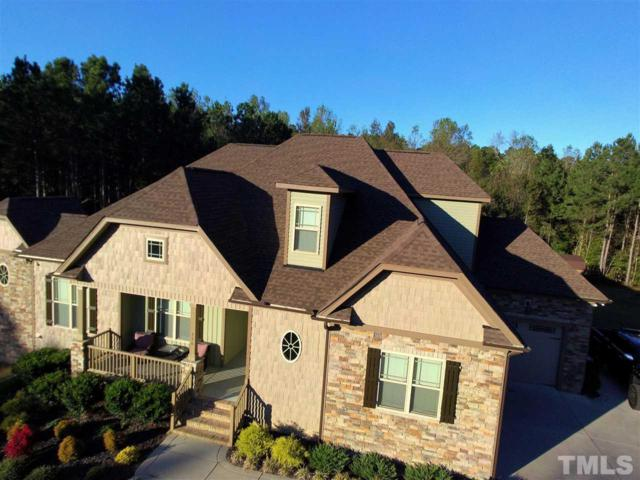 356 Rocky Creek Lane, Benson, NC 27504 (#2221217) :: The Perry Group
