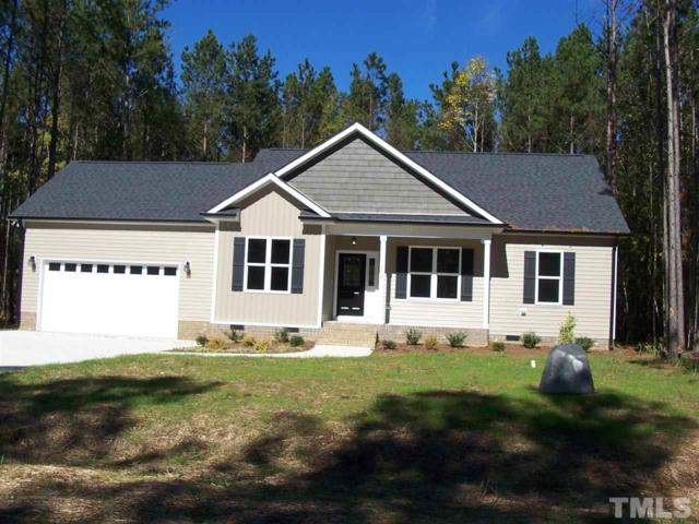 150 Yancey Road, Zebulon, NC 27597 (#2221221) :: The Perry Group