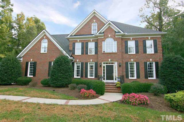 1614 Squaw Walden Lane, Apex, NC 27523 (#2221222) :: The Perry Group