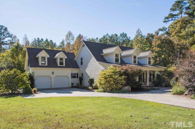 3313 Chaswold Court, Apex, NC 27539 (#2221228) :: The Perry Group