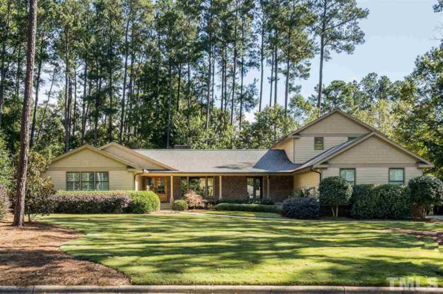 315 Glasgow Road, Cary, NC 27511 (#2221232) :: M&J Realty Group