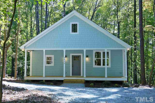 3915 Shoccoree Drive, Durham, NC 27705 (#2221239) :: The Perry Group