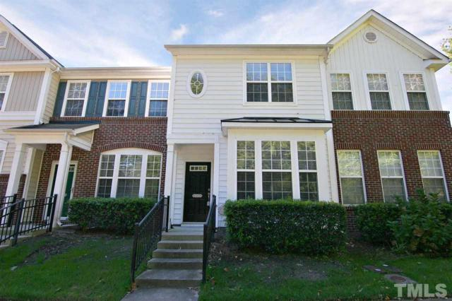 5204 Moonview Court, Raleigh, NC 27606 (#2221259) :: The Perry Group