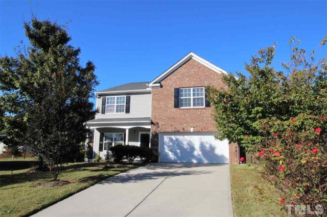 6997 Quail Crest Court, Wendell, NC 27591 (#2221264) :: The Perry Group