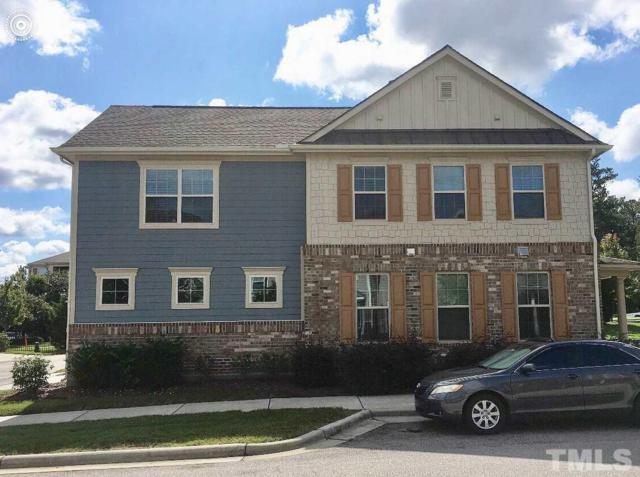 9903 Remedios Walk, Raleigh, NC 27617 (#2221271) :: M&J Realty Group