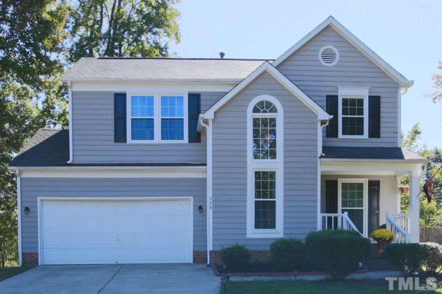 908 Silent Retreat Lane, Knightdale, NC 27545 (#2221289) :: The Perry Group
