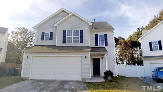 3636 Rendition Street, Raleigh, NC 27610 (#2221300) :: The Perry Group