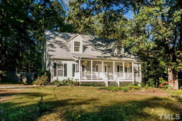 114 Little John Road, Chapel Hill, NC 27517 (#2221310) :: The Perry Group