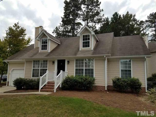 219 Trailview Drive, Cary, NC 27513 (#2221313) :: The Perry Group