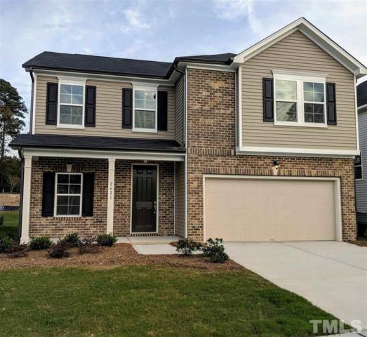 2621 Yellow Pine Road, Raleigh, NC 27616 (#2221345) :: Marti Hampton Team - Re/Max One Realty