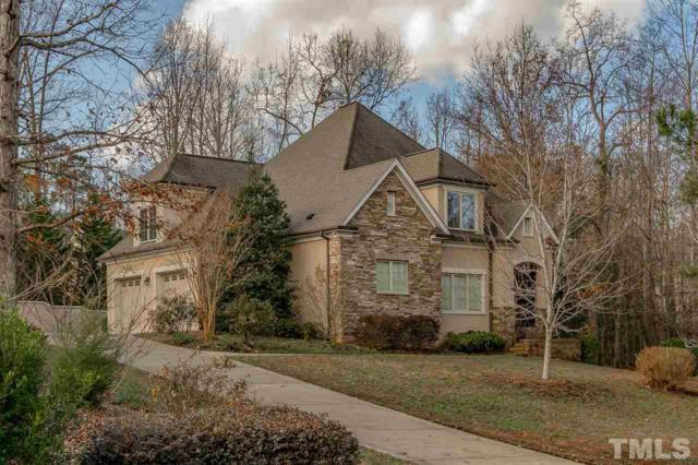 709 Neuse Ridge Drive, Clayton, NC 27527 (#2221351) :: The Jim Allen Group