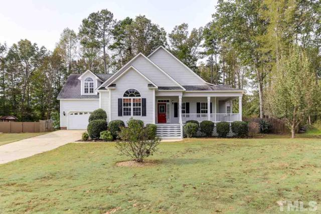 362 Cattle Farm Drive, Raleigh, NC 27603 (#2221354) :: The Perry Group