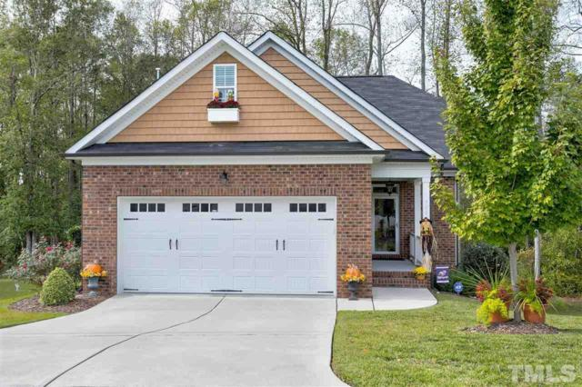 700 Varina Lane, Fuquay Varina, NC 27526 (#2221358) :: The Perry Group